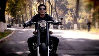 Азиз Раметов - Вдохновлен