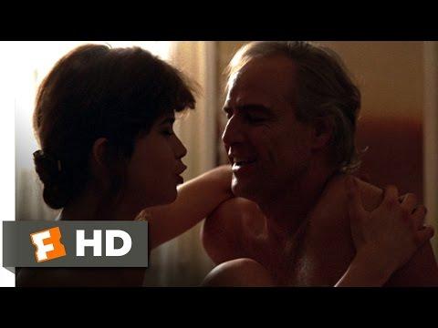 Last Tango in Paris 410 Movie   Inventing Names 1972 HD