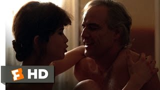 Last Tango in Paris (4/10) Movie CLIP - Inventing Names (1972) HD
