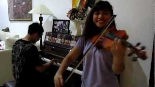 Video Iseng-iseng doang.. Christina Perri - A Thousand Years.. A cover by Livy & Glenn download MP3, 3GP, MP4, WEBM, AVI, FLV Oktober 2017