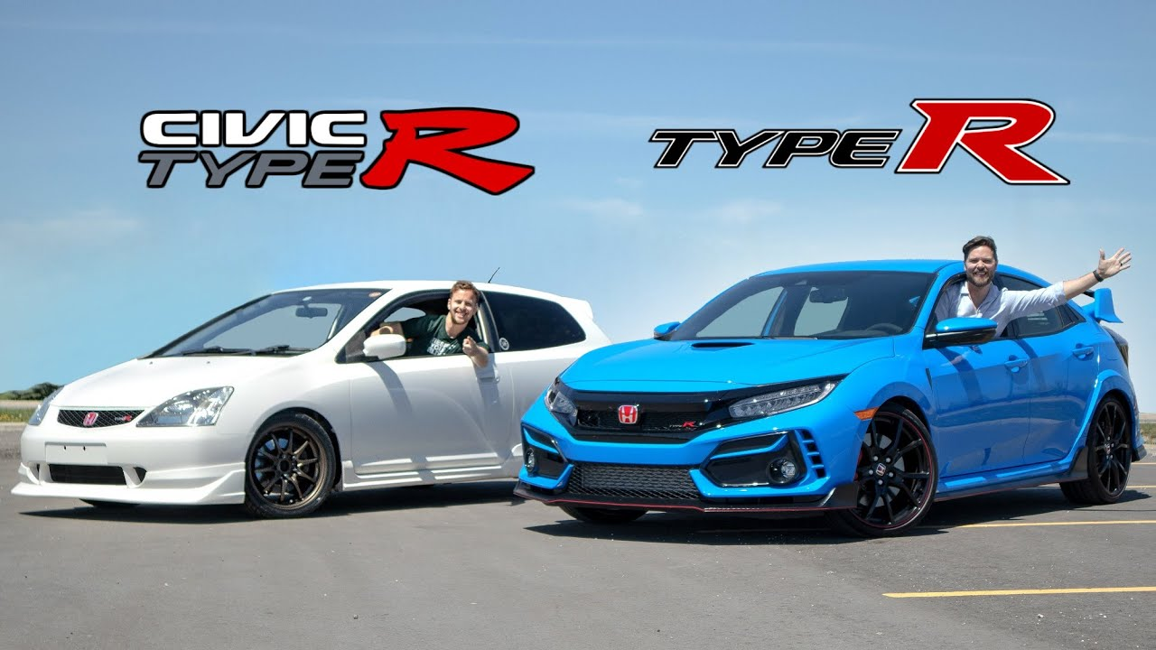 Kelebihan Kekurangan Honda Civic Typer Review