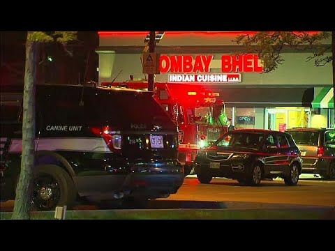15 مصاباً في تفجير مطعم في كندا.. والشرطة تنشر أوصاف المشتبهَين…  - نشر قبل 4 ساعة
