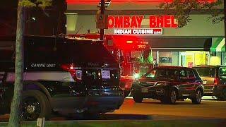 15 مصاباً في تفجير مطعم في كندا.. والشرطة تنشر أوصاف المشتبهَين…