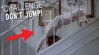 5 Scary Jump Scares You Won't See Coming | Don't Get Scared Challenge!