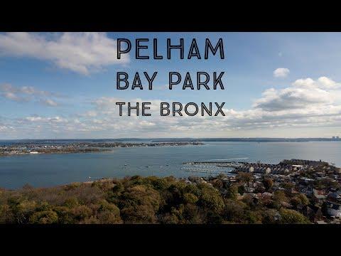 UHD NYC 4k - Pelham Bay Park, Bronx NY