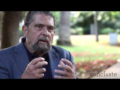 Hablamos con Benito Maceira sobre salud, enfermedad y sociedad