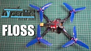 Build A Hyperlite Quadcopter thumbnail