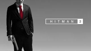 HITMAN2やる。その3