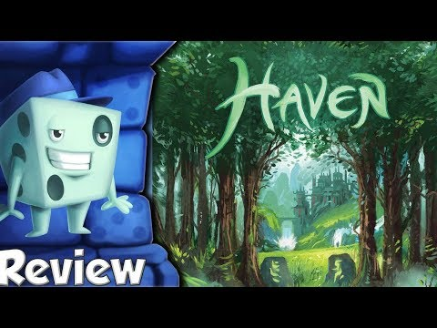 Haven Review - With Tom Vasel