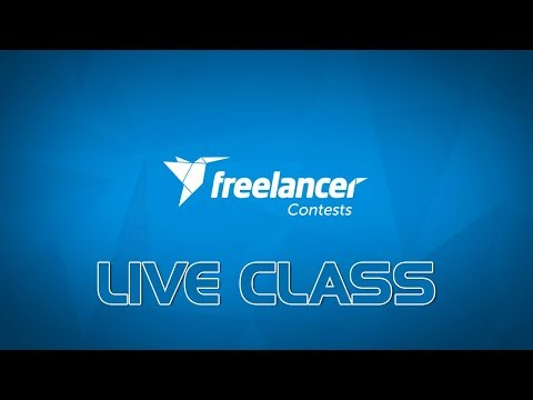 Freelancer Contest  and account creation  live  class 30 (6th Batch)