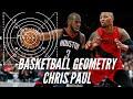 How Chris Paul Destroys His Defenders (Film Study)