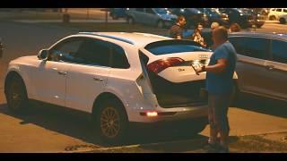 Обзор Audi Q5 2012