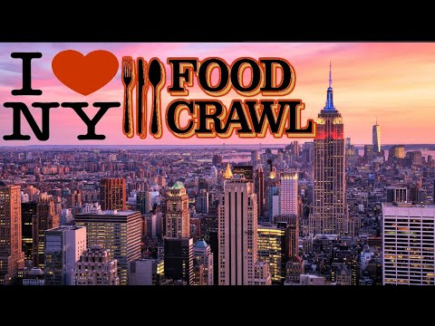 🍴Let's go on a NYC Food Run LIVE! 🍴