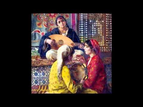 العود سلطان   سعيد عيسى كلثوميات