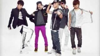 Big Bang - Emotion (New Single)
