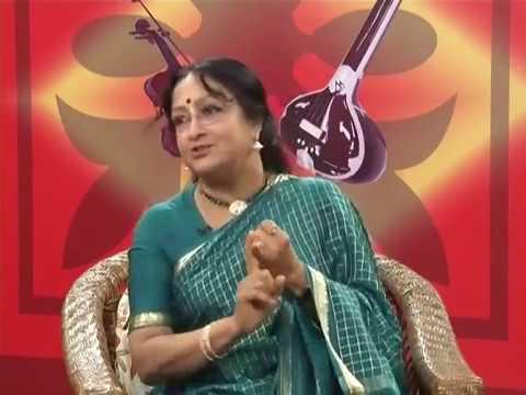 Padma Subrahmanyam 1