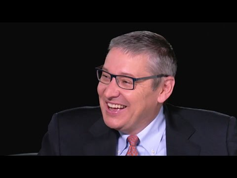 N. Gregory Mankiw: America's Economy and the Case for Free Markets