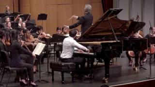 Beethoven Concerto No.4 Op. 58 in G Major Vijay Venkatesh, Piano