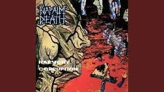Provided to YouTube by Earache Records Ltd Vision Conquest · Napalm...