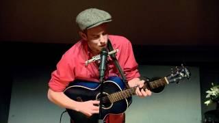TEDxYYC - Joe Nolan - Ballad Of Some Sort