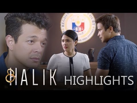 Jade and Ace are proven 'guilty' by the court | Halik