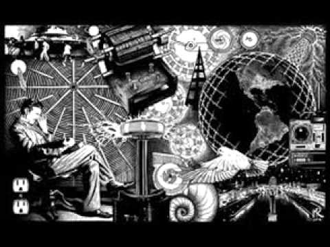 Nikola Tesla. El genio al que le robaron la luz 2/3 (voz loquendo).