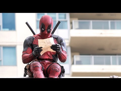 Deadpool Movie WhatsApp Status 👌👌