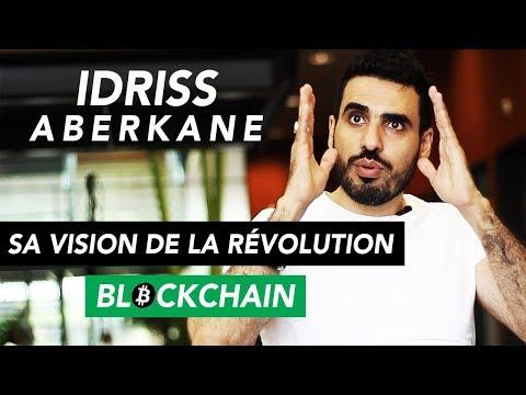 Leurs visions de la Blockchain