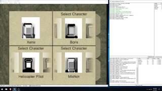 Goldeneye. 2v2  (N64 kaillera netplay)