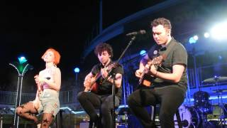 Parahoy!: Paramore Misguided Ghosts Live 3/9/14