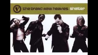 The Brand New Heavies - stay gone