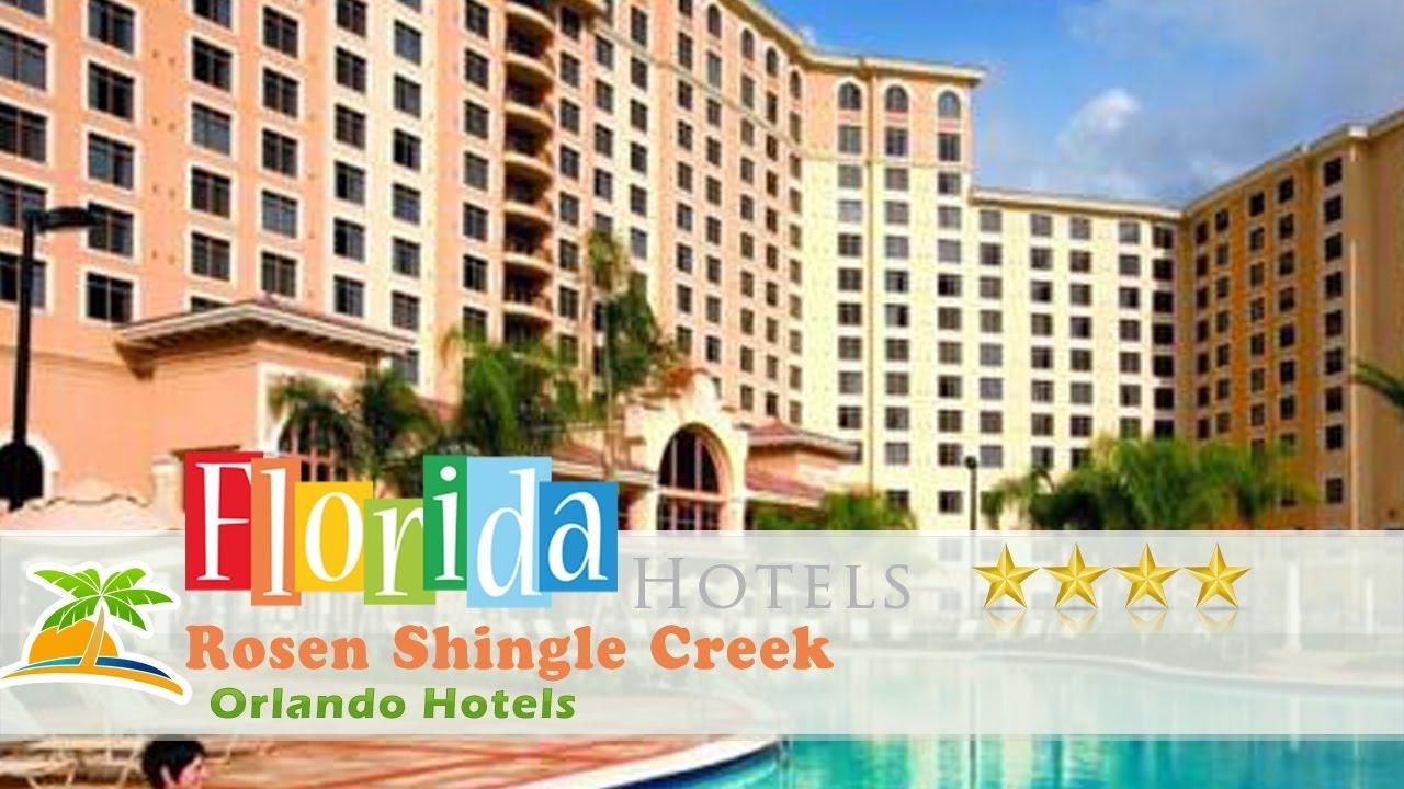 Hotels Close To Rosen Shingle Creek Orlando