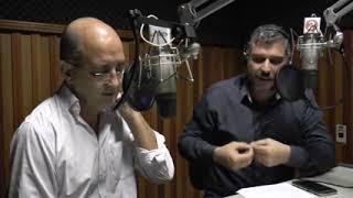 Entrevista com o vereador Romildo Benedito Borelli