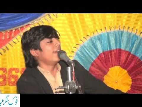 Singer Abdul Manaf Musrani