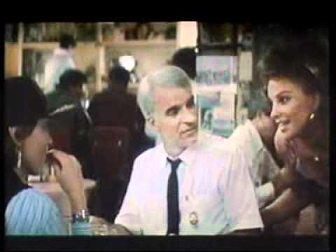 ROXANE (1987) Con Steve Martin e Daryl Hannah – Trailer Cinematografico