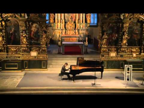 Pietro De Maria - Mozart K.333, Beethoven Op.111, Chopin 4 Ballades, encores