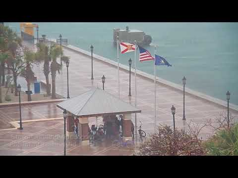 Key West, FL Tropical Depression 18 - 10/28/2017
