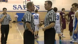 Referee Shortage Strikes North Dakota Part One