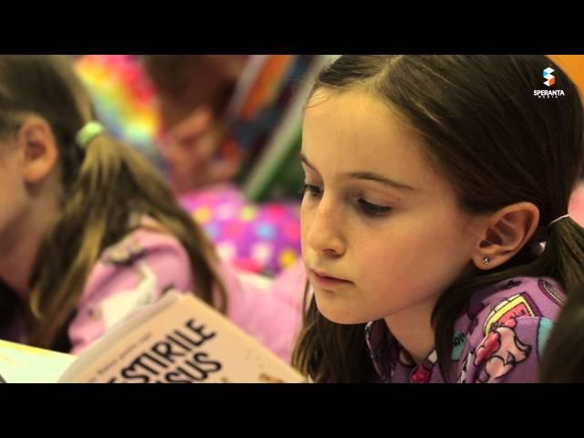 Speranta pentru copii vol.8 - Povestea mamei