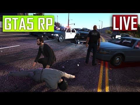 GTA5 RP : UN ACCIDENT QUI FAIT MAL [S3●EP32 SADOJ LIFE]