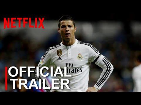 I Am Cristiano I Official Trailer [HD] I Netflix