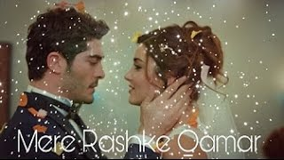 Mere rashke qamar tu ne pehli nazar   full hd video song