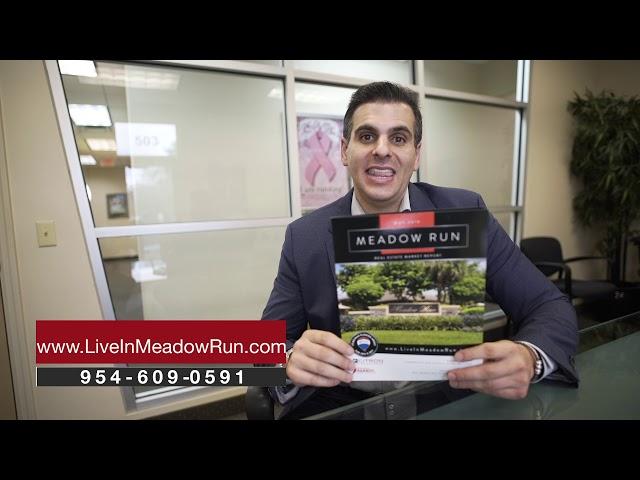 Meadow Run Market Update Newsletter - May 2019