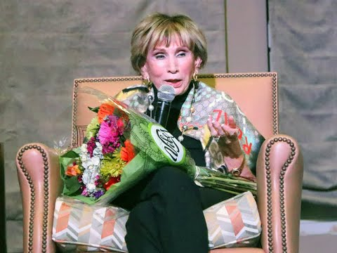 The Grauer School: Great Conversations with Dr. Edith Eger