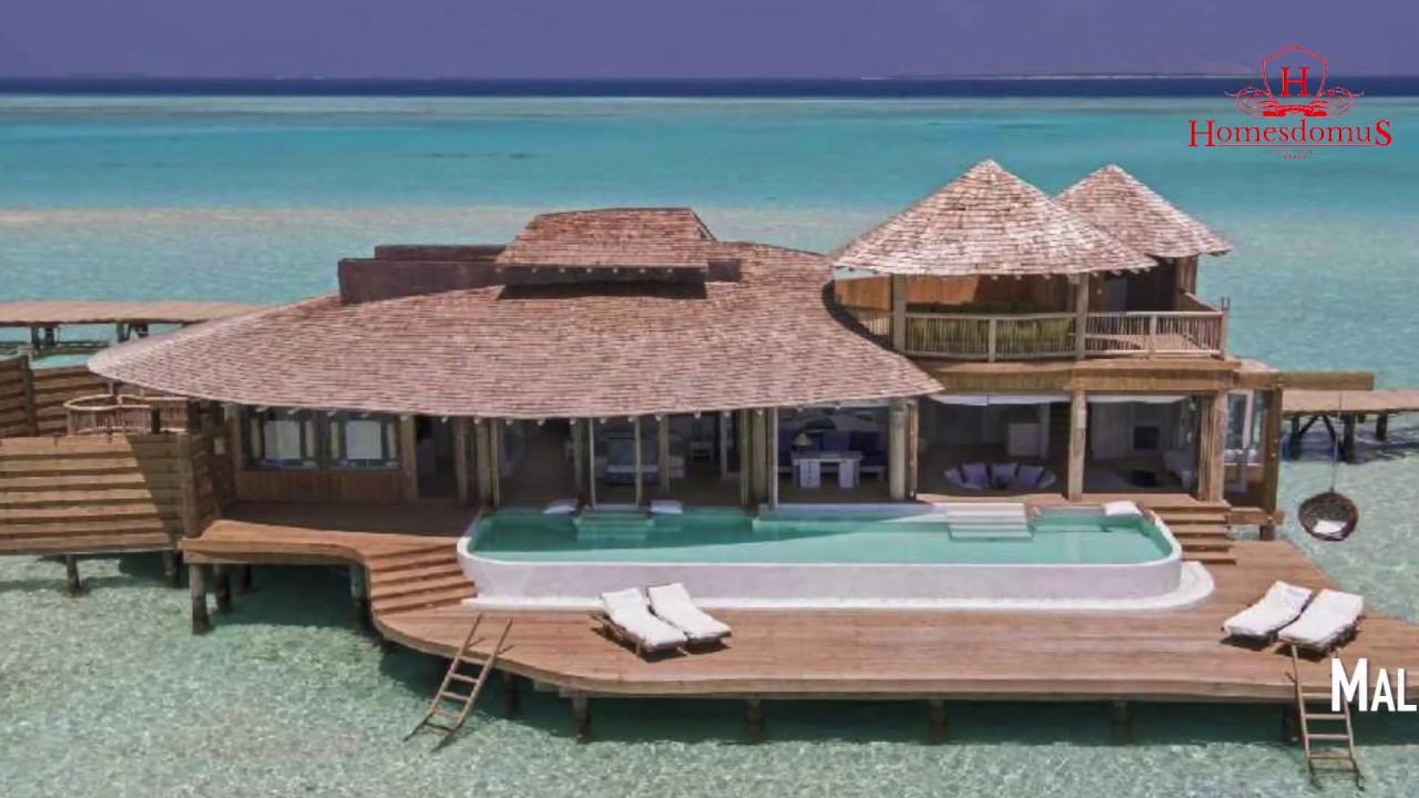 comprare casa maldive youtube