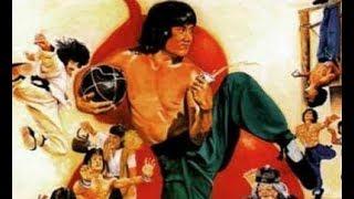 Download Jackie Le Redoutable Chinois - Film asiatique en français