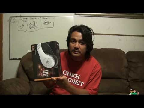 SOUL by Ludacris SL150BW Hi-Definition Headphones 2 Years Late Review  cause I'm cheap