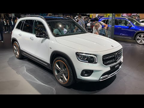 Mercedes GLB 2020 - FULL review (Edition 1)