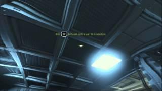 Alien VS Predator (PS3) Alien Mode Walkthrough Part 1