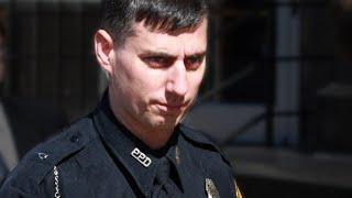 Cop Returned To Streets After Killing Unarmed Man, Kills Again